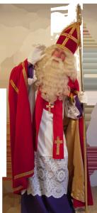 Sinterklaas overijssel
