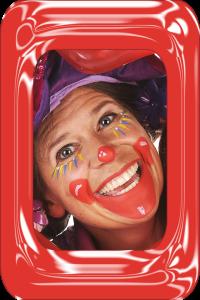 clown nijverdal