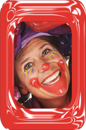 clown deurningen