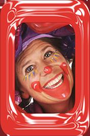 clown deurningen