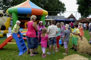 zomerfeest lattrop